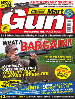 Gunmart July2019
