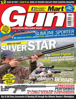 Gunmart Vol38