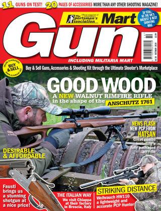 Gunmart OCTOBER2019