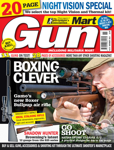 Gunmart October 18, 2019 00:00