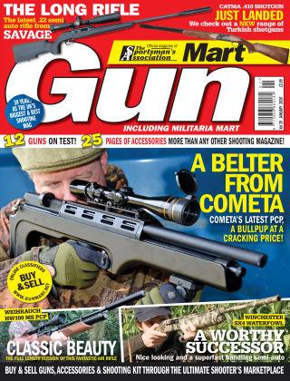 Gunmart January 2020