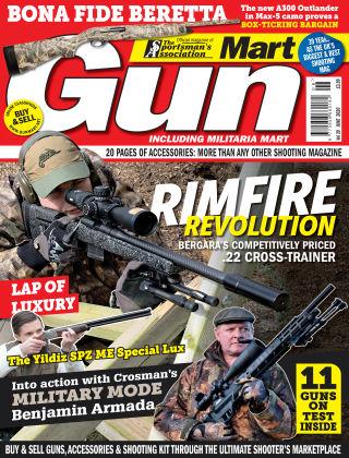 Gunmart June 2020