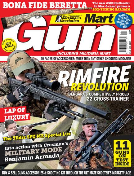 Gunmart May 21, 2020 00:00