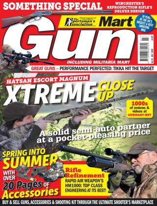 Gunmart July 2020