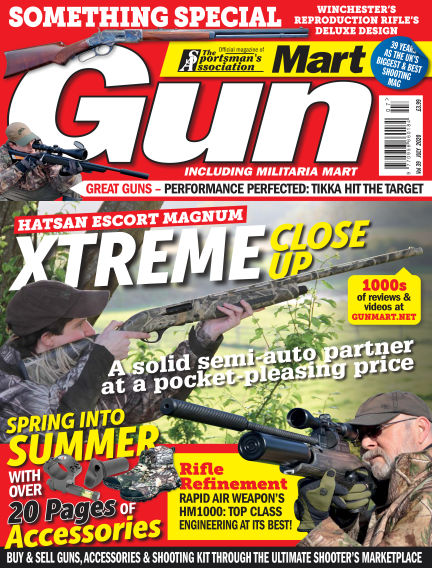 Gunmart June 18, 2020 00:00