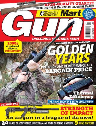 Gunmart August 2020