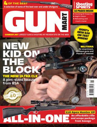 Gunmart May-21