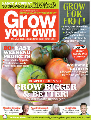Grow Your Own JUL2020