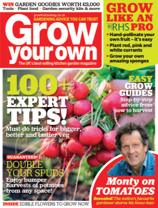 Grow Your Own MAY21