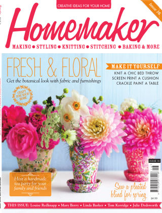 Homemaker No.16