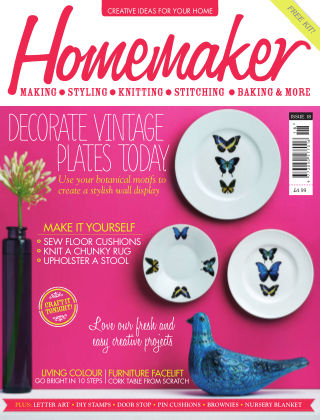 Homemaker No.18