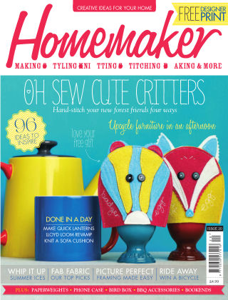 Homemaker No.20