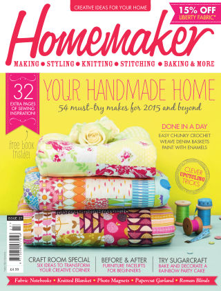 Homemaker No.27