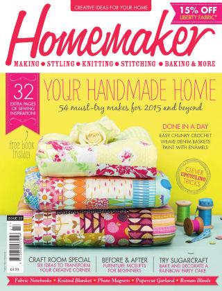 Homemaker No.27