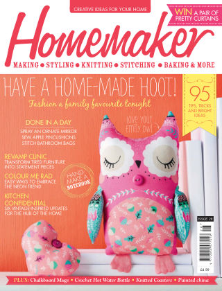 Homemaker No.28