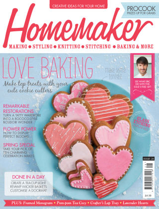 Homemaker No.29