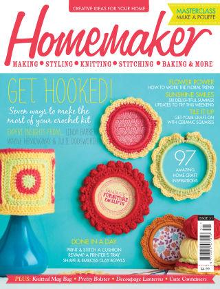 Homemaker No.31 2015