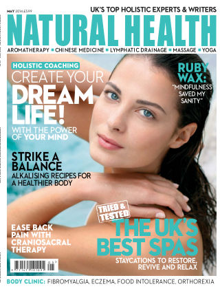 Natural Health May 2014