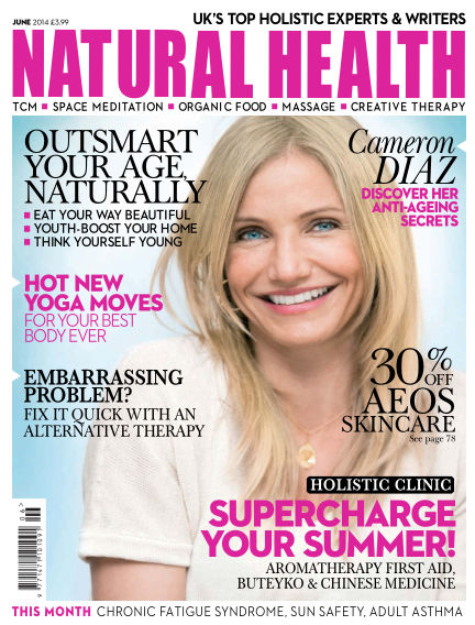 Natural Health May 09, 2014 00:00