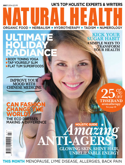 Natural Health June 13, 2014 00:00
