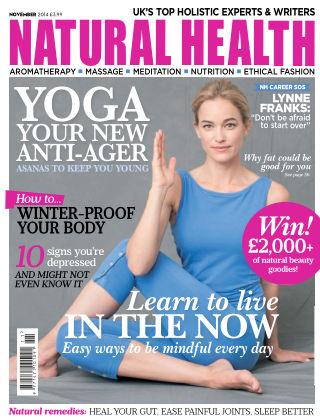 Natural Health November 2014