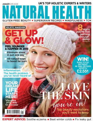 Natural Health January 2015
