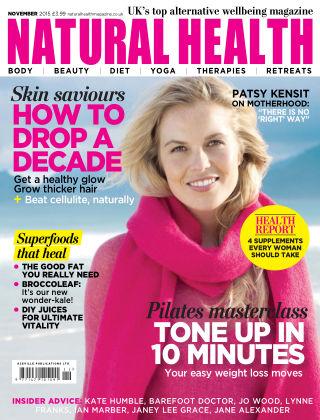 Natural Health November 2015