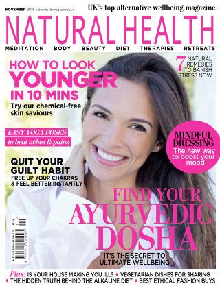 Natural Health November 2016