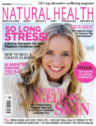 Natural Health December 2016