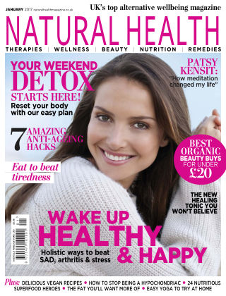Natural Health January 2017