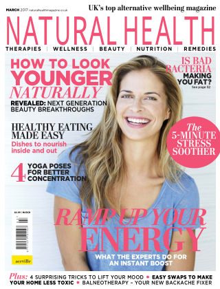 Natural Health March 2017