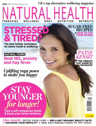 Natural Health April 2017