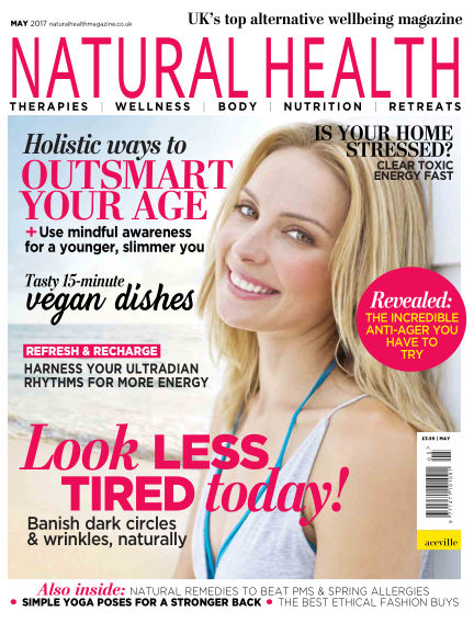 Natural Health April 07, 2017 00:00