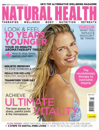 Natural Health July 2017