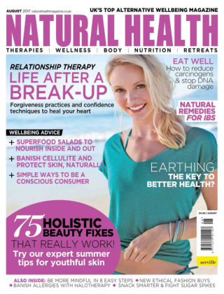 Natural Health August 2017