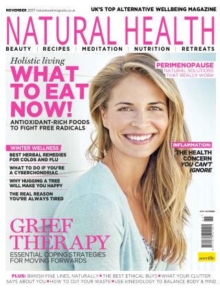 Natural Health November 2017