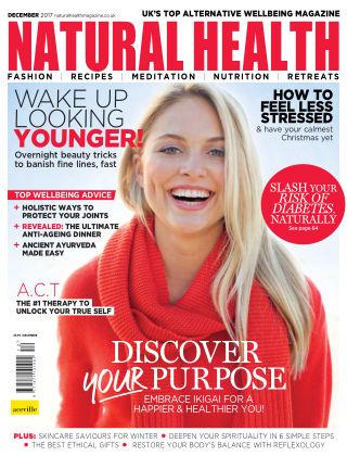 Natural Health December 2017