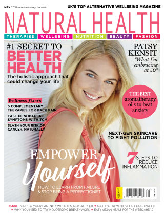 Natural Health May 2018
