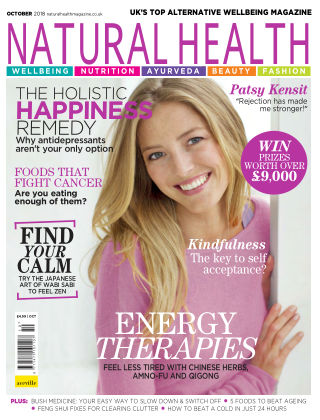 Natural Health October18