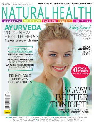 Natural Health Feb19