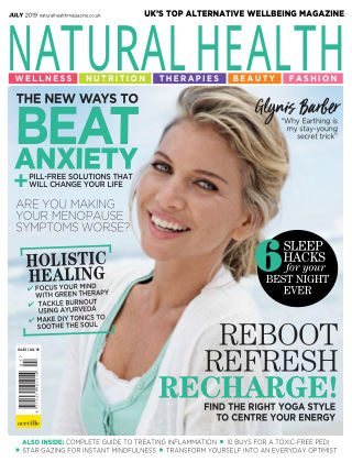Natural Health July2019