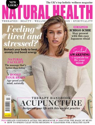 Natural Health APRIL