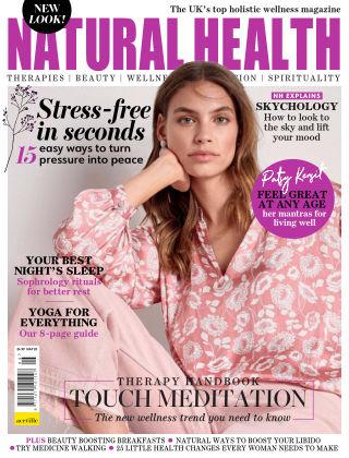 Natural Health MAY20