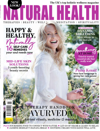 Natural Health June20