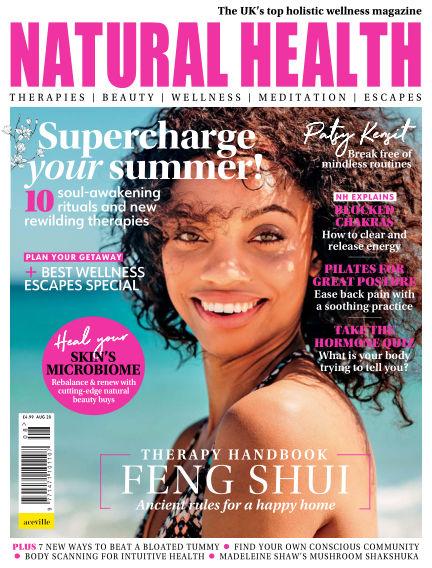 Natural Health July 16, 2020 00:00