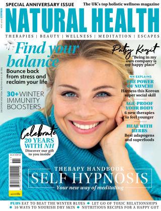 Natural Health NOV20