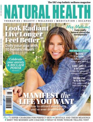 Natural Health MAY-21
