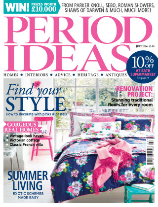 Period Ideas July 2016