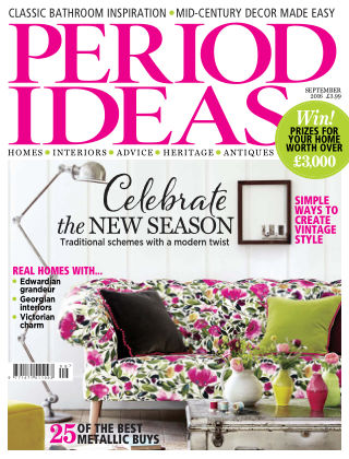 Period Ideas September 2016