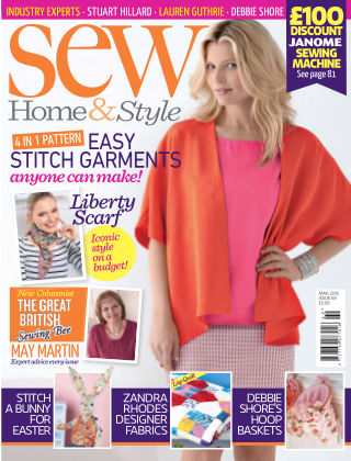 Sew March 2015